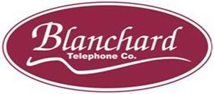 Blanchard Telephone Association logo