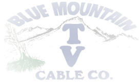 Blue Mountain Cable Co.