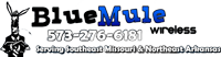 Blue Mule Wireless logo