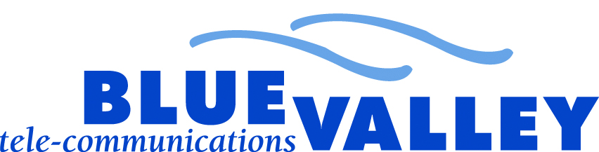 Blue Valley Tele-Communications logo