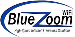 Blue Zoom WiFi