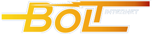 Bolt Internet logo