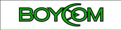 Boycom Cablevision logo