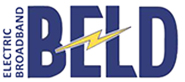 BELD Broadband logo