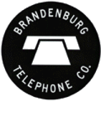 Brandenburg Communications Corp. logo