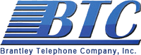 Brantley Telephone Company logo