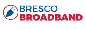 Bresco Broadband logo