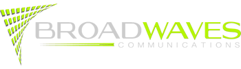 Broadwaves logo