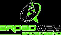 Broadway Broadband logo