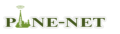 Pine-Net.com logo