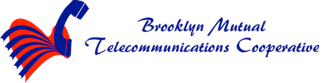 Brooklyn Mutual Telecommunications Cooperative logo