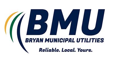 Bryan Municipal Utilities logo