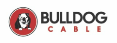 Bulldog Cable Georgia logo