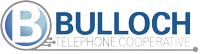 Bulloch County Rural Telephone Cooperative logo