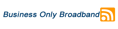 Business Only Broadband logo