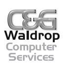 C & G Computers logo