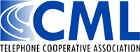 C-M-L Telephone Cooperative Association logo