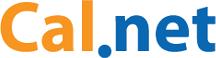 Cal.net logo