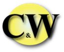 C&W Enterprises logo