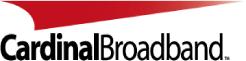 Cardinal Broadband logo