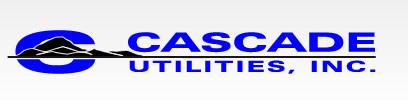 Cascade Utilities logo