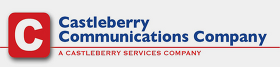 Castleberry Communications logo