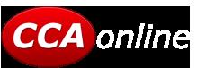CCAonline logo