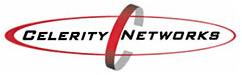 Celerity Networks logo