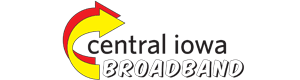 Central Iowa Broadband logo