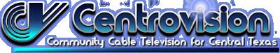 Centrovision logo