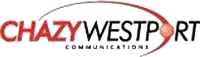 Chazy & Westport Telephone logo