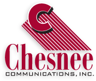 Chesnee Communications logo