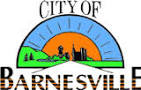 City of Barnesville Municipal Telephone logo