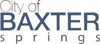 Baxter Springs City Internet logo