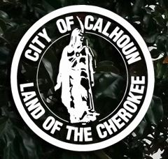 City of Calhoun logo