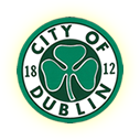 Dublin WiFi logo