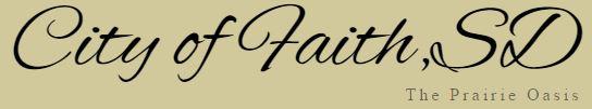 City of Faith logo