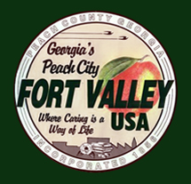 City of Fort Valley logo