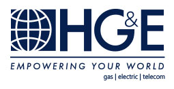 Holyoke Gas & Electric logo