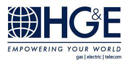 Holyoke Gas & Electric logo