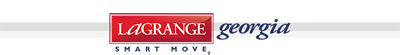 City of LaGrange logo