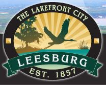 City of Leesburg logo