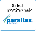 Parallax Systems