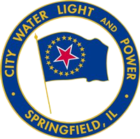 City of Springfield CWLP logo