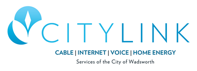City Link - Wadsworth logo