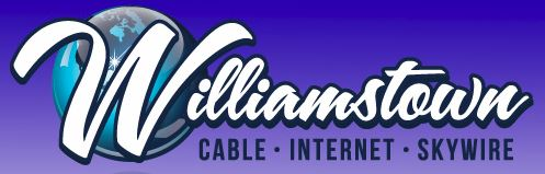 Williamstown Cable and Broadband logo
