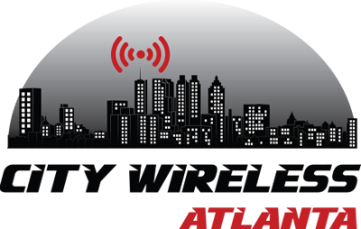 City Wireless Atlanta logo