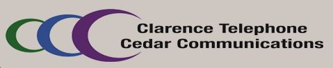 Clarence Telephone Company