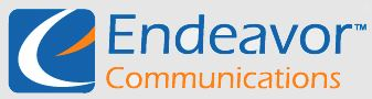 Endeavor Communications logo
