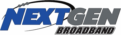 NEXTGEN Broadband logo